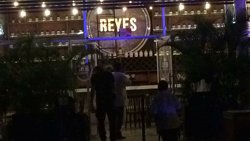 Disparan contra empleados de bar de Culiacán; matan a dos
